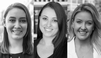 The Appointment of a Senior Associate & Two New Solicitors!