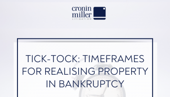 Tick-tock: Timeframes for Realising Property in Bankruptcy