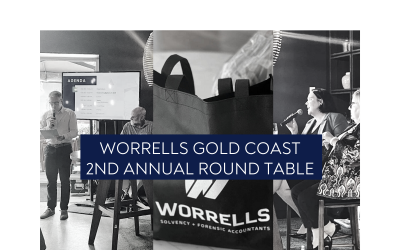 Worrells Gold Coast 2nd Annual Round Table